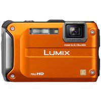ราคาPanasonic Lumix DMC-TS3,FT3