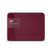 ราคาWD 2.5นิ้ว SATA 500 GB. Western New Passport