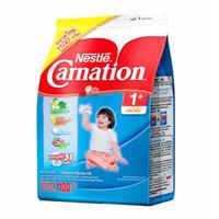 ราคาเนสท์เล่ คาร์เนชัน นมผงสำหรับเด็ก 1 พลัส กลิ่นวานิลลา 900 กรัม
