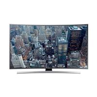 ราคาSamsung Curved UHD Smart TV UA55JU6600 55 นิ้ว