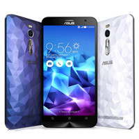 ราคาAsus ZenFone 2 Deluxe (ZE551ML) 16GB
