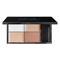 ราคาSleek Precious Metals Highlighting Palette