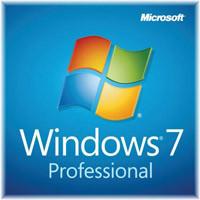 ราคาMicrosoft Windows 7 Pro 64-bit