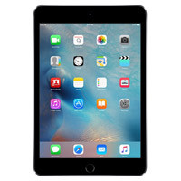 ราคาApple iPad mini 4 128GB WiFi+Cellular