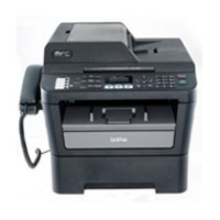 ราคาBrother Printer Inkjet รุ่น MFC-7470D
