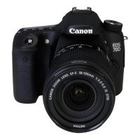 ราคาCanon EOS 70D Kit 18-135mm STM