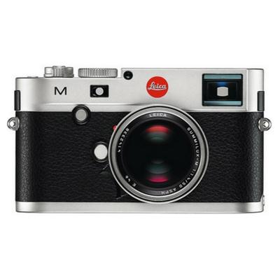 ราคากล้อง DSLR LEICA M