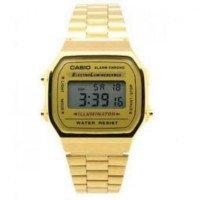ราคานาฬิกา Casio Standard Digital รุ่น A-168WG-9WDF