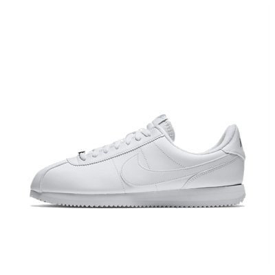 low cost 4e67d d0b49 Nike Cortez Basic Leather Lifestyle Shoes