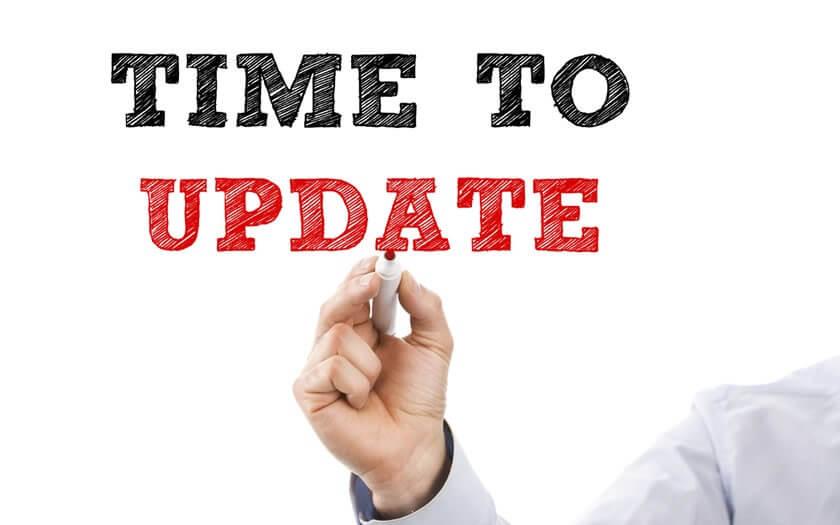 เสียเวลาสักนิด Windows Update มีประโยชน์กว่าที่คิด เพิ่มฟีเจอร์ใหม่ พร้อมป้องกันอันตรายจากมัลแวร์
