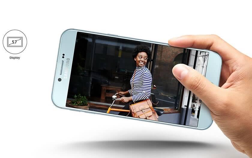 ส่อง 5 ฟีเจอร์เด่นของ Samsung Galaxy A8 (2016) ถึงจะเก่าแต่ยังน่าสนใจไม่แพ้รุ่นใหม่!