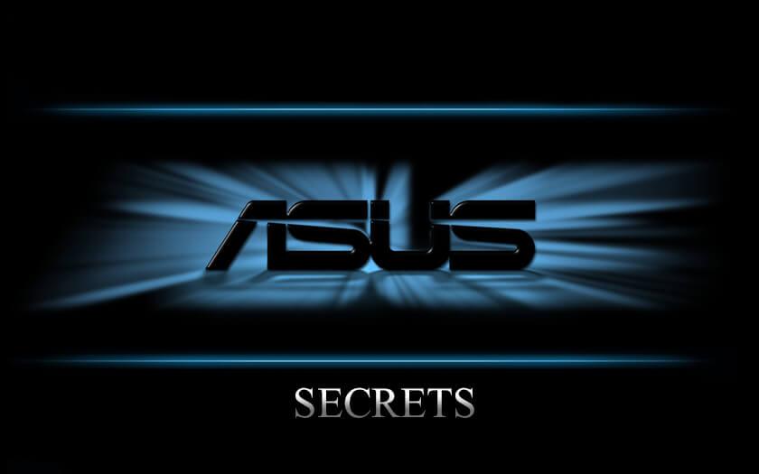 5 ความลับที่คุณอาจยังไม่รู้เกี่ยวกับแบรนด์ ASUS