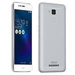ราคาAsus Zenfone 3 Max 16 GB ZC520TL ประกันศูนย์ (Silver)