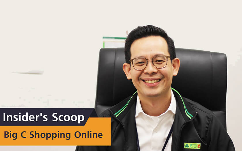 Insider's Scoop Big c Shopping Online [Top Grocery Retailer ]