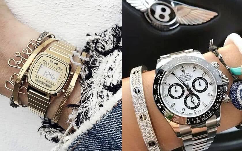 รวบรวมวิธีการเลือกซื้อนาฬิกา ซื้อมาไม่ผิดหวัง!
