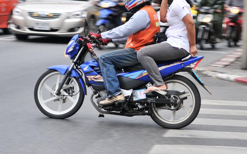 5 รุ่นรถมอเตอร์ไซค์ราคาประหยัด เหมาะใช้ขับในเมืองได้สบาย ๆ