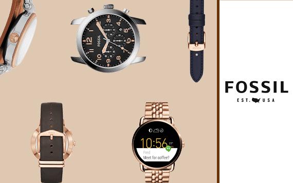 อัพเดตราคาล่าสุด นาฬิกา Fossil ทุกรุ่น ที่นี่!