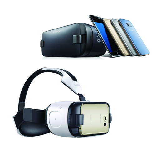 Gear VR - Android Smartphone