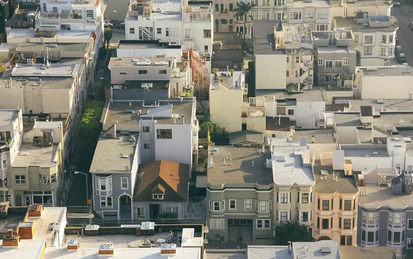 5 ย่านที่ควรเล็งซื้อบ้านไว้ เพราะอาจได้กำไรหลักล้านในอนาคต