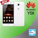 ราคาHuawei Y5II (White) - ประกันศูนย์(White 8GB)