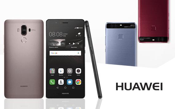 อัพเดตราคาล่าสุด โทรศัพท์มือถือ Huawei ทุกรุ่น ที่นี่!