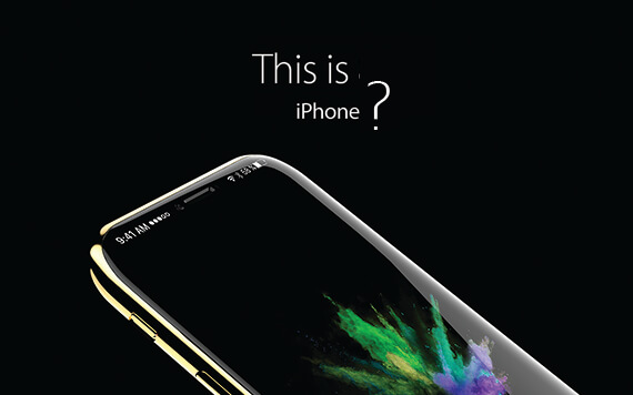 Apple iPhone ครบรอบ 10 ปี! จะไม่มี iPhone 8 แล้วจริงหรือ?