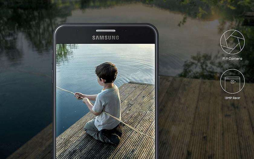 ส่องดีลสุดคุ้ม Samsung Galaxy J7 Prime จากร้านค้าชั้นนำทั่วประเทศ!