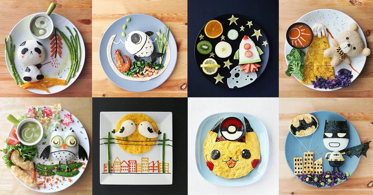 ไอเดียเมนูอาหารเจ๋งๆ ที่จะช่วยให้คุณลูกทานผักโดยไม่ต้องบังคับ