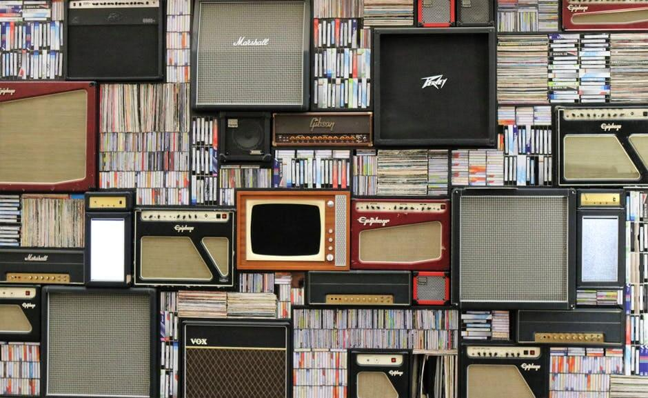 5 ธุรกิจสายบันเทิงที่คนรักดนตรีสามารถทำได้