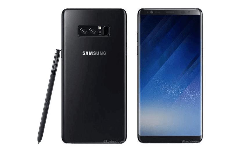 รวมทุกเรื่องราวของ Samsung Galaxy Note 8 ก่อนเปิดตัวจริงสิงหาคมนี้