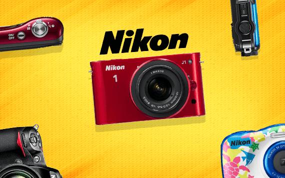 อัพเดตราคาล่าสุด กล้องดิจิตอล Nikon ทุกรุ่น ที่นี่!