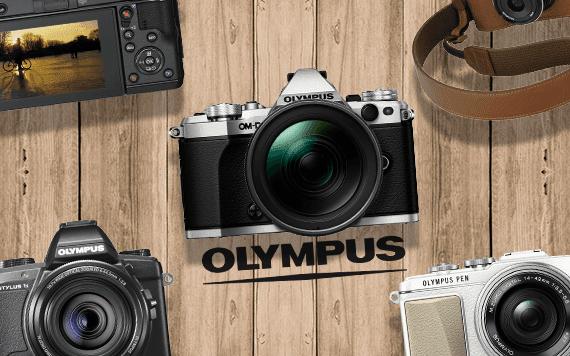 อัพเดตราคาล่าสุด กล้องดิจิตอล Olympus ทุกรุ่น ที่นี่!
