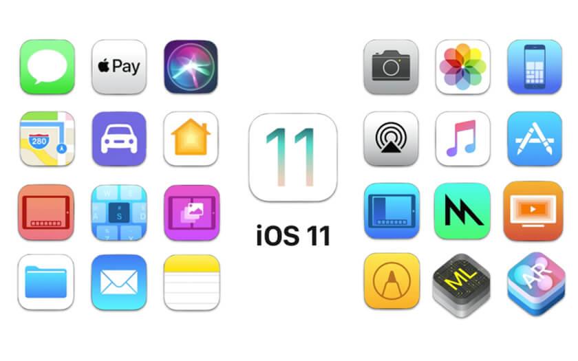 Apple เปิดตัว iOS 11 มีอะไรใหม่บ้าง สรุปสั้นๆ ไว้ให้แล้ว
