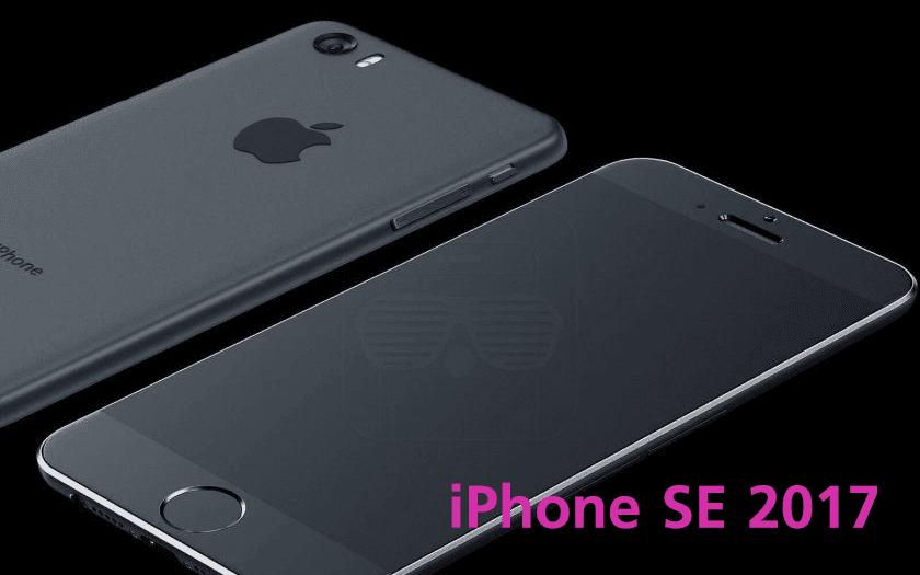 รุ่นใหม่ใกล้มา? เผยภาพชิ้นส่วน iPhone SE 2017 คาดเตรียมเปิดตัวในเดือนมิถุนายนนี้