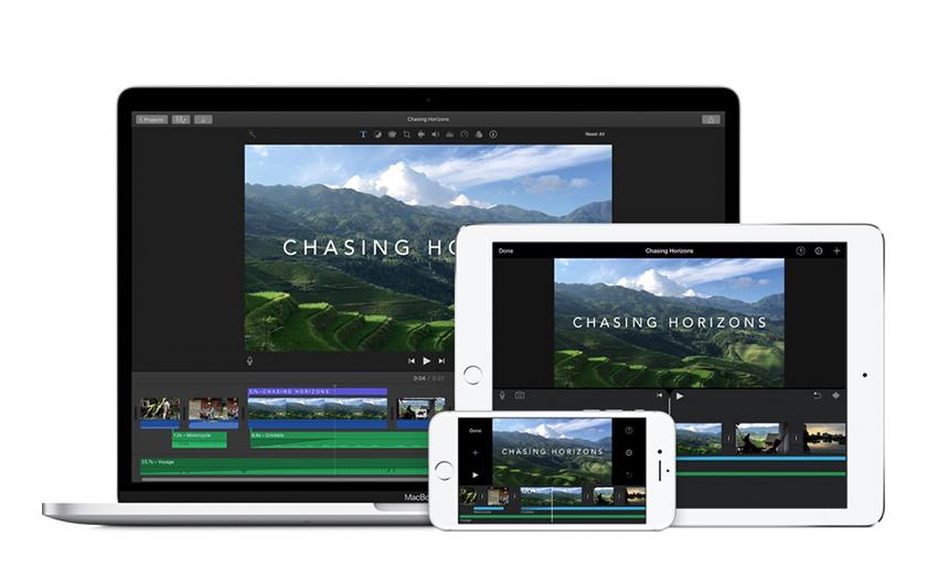 ของฟรีมาแล้ว! Apple ปลดล็อค iWork iMovie และ GarageBand ให้ดาวน์โหลดใช้งานฟรีทั้ง iOS และ MacOS