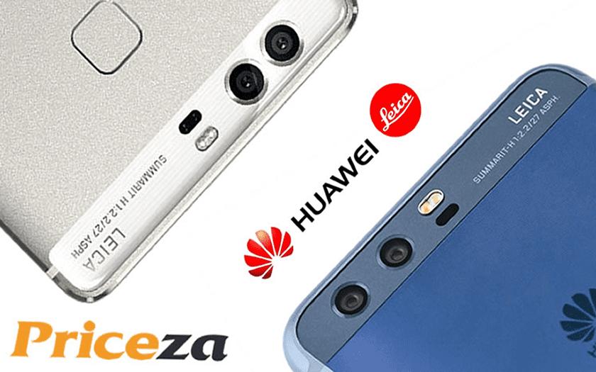 Huawei P9 และ P10 เลือกรุ่นไหนดี? ซื้อใหม่ดีไหม? เอาไงดี? เรามีคำตอบมาแนะนำพร้อมจับเปรียบเทียบให้ชม
