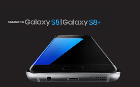 มาแล้ว! ภาพตัวเครื่องล่าสุดของ Samsung Galaxy S8  ปรับดีไซน์ใหม่ ไฉไลกว่าเดิม