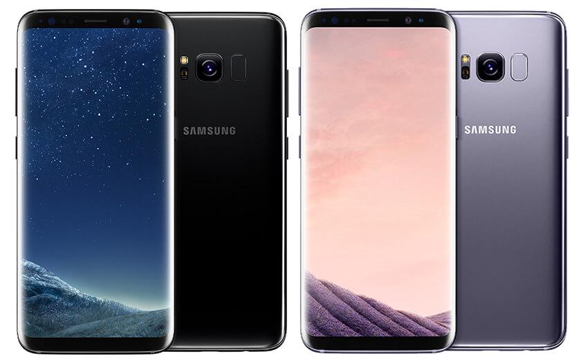 สิ้นสุดการรอคอย! Samsung ประกาศเปิดตัว Galaxy S8 และ S8+ เคาะราคาอย่างเป็นทางการ