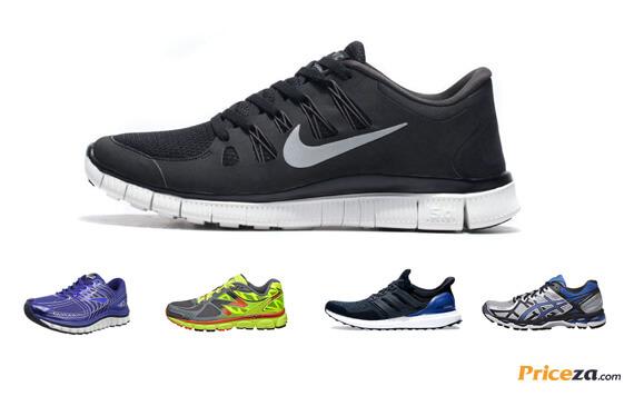 5 รองเท้าวิ่งตัวท็อปที่ไม่ได้มีดีแค่ดีไซน์