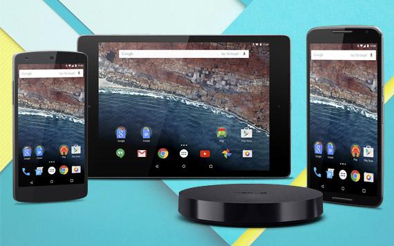 มีอะไรใหม่ใน Android M ระบบปฏิบัติการแอนดรอยด์รุ่นปรับใหม่