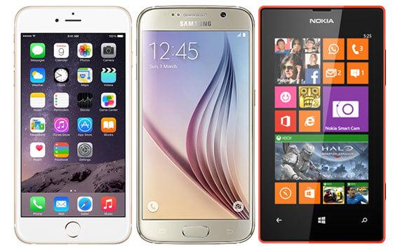 เลือกซื้อ Smartphone และ Tablet อย่างไรให้ถูกใจ