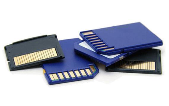 Class ของ SD Card คืออะไร แตกต่างกันอย่างไร
