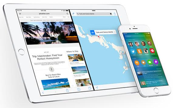 มีอะไรปรับและเพิ่มใหม่ใน Apple iOS 9
