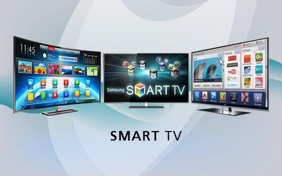 อัพเดตราคาล่าสุด Smart TV ทุกรุ่น ที่นี่!