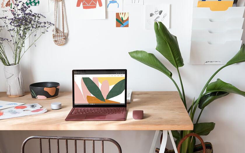 Microsoft เปิดตัว Surface Laptop และ Windows 10 S พร้อมท้าชนคู่แข่งด้วยประสิทธิภาพที่ดีกว่า