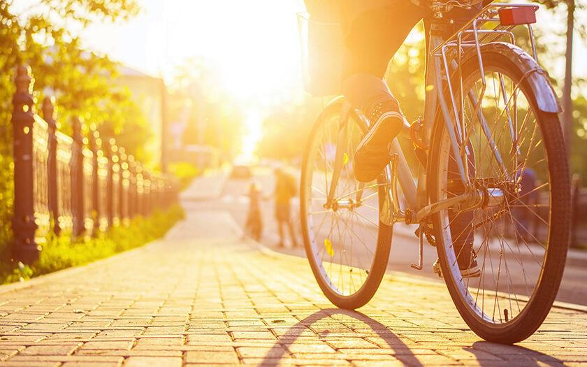 จักรยานแต่ละประเภทต่างกันอย่างไร เคยสังสัยกันมั้ย?