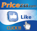 Priceza-Facebook