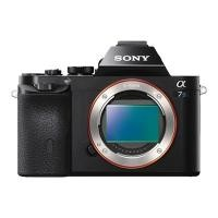 ราคาSony Alpha A7S Full Frame Mirrorless Camera