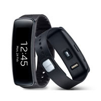 ราคาSamsung Gear Fit SM-R3500