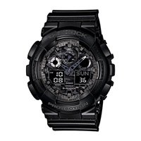 ราคาCasio G-Shock (GA-100CF)
